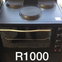 Brand new stove for sale
