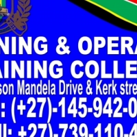 ONSETTER / BANKSMAN TRAINING COURSES IN NORTH WEST RUSTENBURG 0739110468 / 0145942068