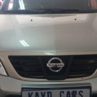 2014 Nissan Np200 1.6, 64000Km with Canopy