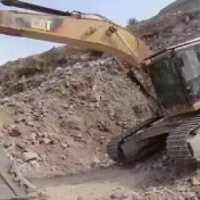 Demolition and Rubble Removal