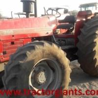 Massey Ferguson 390 4x4 as is Tractor