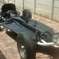 floor pan for all types beach buggy