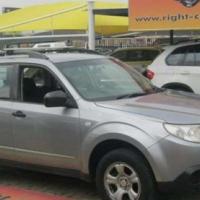 Subaru Forester 2.5 X