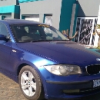 Call Haroon on 2007 BMW 116i E87