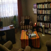 Office Space available in Wellness Centre