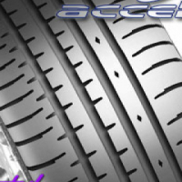 "285-35-19"" Accelera Phi Tyres"