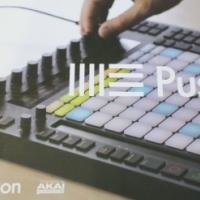 Ableton Live Push 1 Controller