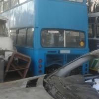 Man Bus For Sale Double Decker R60 000.00+