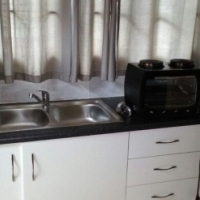 1 Bedroom granny flat for rental in Montclair available on the 01/08/2017 lights & water included