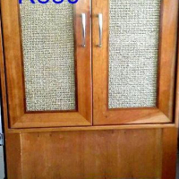 TV Wall Unit For Sale