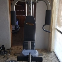 Gym Toerusting