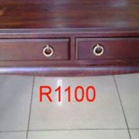 Antique Side Wall Desk/Table