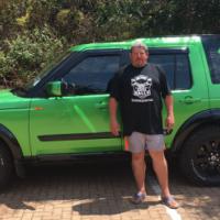 Land Rover Discovery 3. V8 SE Auto