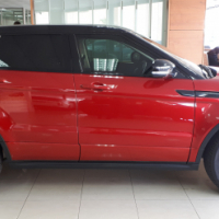 2013 Land Rover Evogue si4 Dynamic