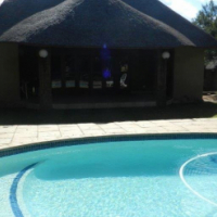 Two properties on 7 hectare plot in Roodeplaat
