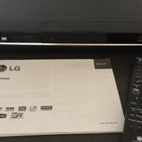 LG DVD Player