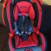 Bambino F1 9-25kg car seat
