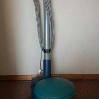 Wetrok floor scrubber/polisher