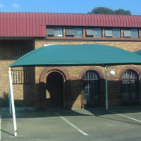 295m² Factory/Warehouse to let in Heriotdale, Germiston.