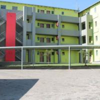 Fleurhof apartments