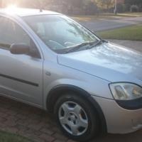 Selling my Opel Corsa