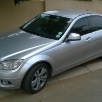 C350 Merc swop for bike