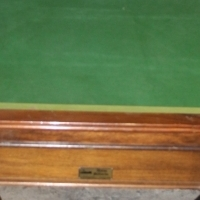 Pool table S021422n