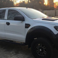 Ford Ranger Double Cab 2.2 Base 2016