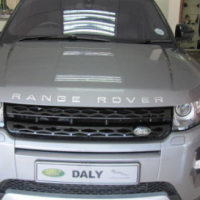 2014 Land Rover Evogue sd4 Dynamic