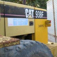 Caterpillar 938F Front End Loader