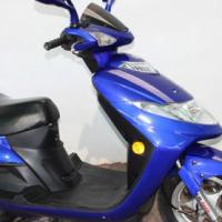 A stunning Suzuki AN125 2011