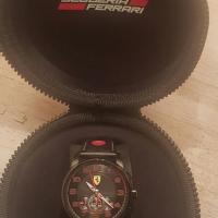 Mens Ferrari Watch