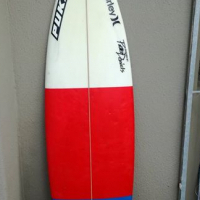 "PUKAS 6""1 Surf Board"