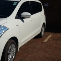 Suzuki Ertiga 8 seater