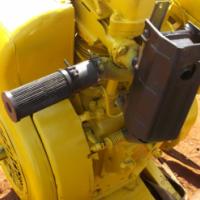 BRIGGS & STRATTON DIESEL ENGINE FOR SALE