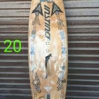 Instinct surf board for sale