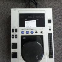 Pionner CDJ-100S Professional CD Player