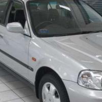 Honda Ballade 1.8i Luxline Auto