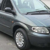 Chrysler Grand Voyager 3.3 LE V6