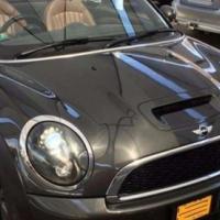Mini Convertible Cooper S Auto