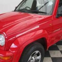 Jeep Cherokee LTD 3.7 AT