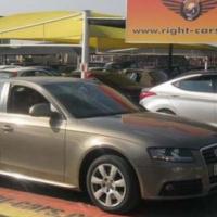 Audi A4 1.8T auto