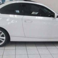 BMW 1 Series 120d coupe auto