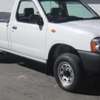 Nissan NP300 Hardbody 2.0 L