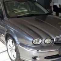 Jaguar X-Type 2.0 V6 SE auto