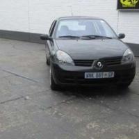 Renault Clio 1.2 Va Va Voom