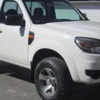 Ford Ranger 2.5TD Hi trail XL