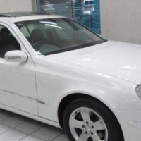 Mercedes Benz E Class E240 Elegance Auto