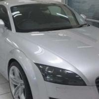 Audi TT 2.0T auto
