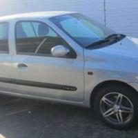 Renault Clio 1.4 16V RT Alize